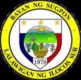 Municipality of Sugpon Official Logo